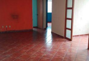 Foto de departamento en renta en La Escalera, Gustavo A. Madero, DF / CDMX, 21938873,  no 01