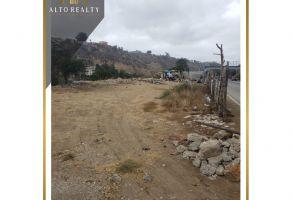 Foto de terreno habitacional en venta en Anexa Porvenir, Tijuana, Baja California, 16111511,  no 01