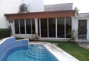 Foto de casa en venta en San Juanito, Yautepec, Morelos, 6172222,  no 01