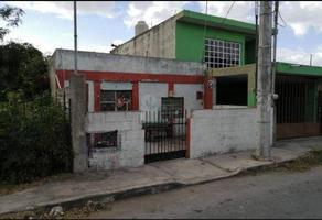 Foto de casa en venta en 24 , chichen-itza, mérida, yucatán, 19235328 No. 01