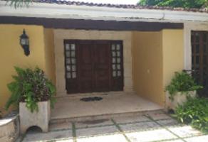 Foto de casa en venta en 24 , chuburna de hidalgo iii, mérida, yucatán, 0 No. 01