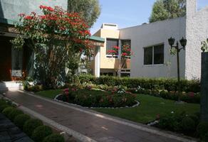 Foto de casa en venta en 24 , club de golf méxico, tlalpan, df / cdmx, 18987265 No. 01