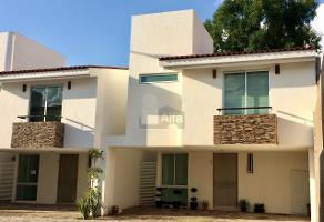 Foto de casa en venta en 24 de diciembre , hacienda la tijera, tlajomulco de zúñiga, jalisco, 5791947 No. 01