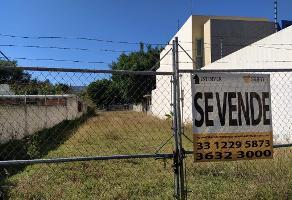 Foto de terreno habitacional en venta en 24 de diciembre , la tijera, tlajomulco de zúñiga, jalisco, 12212953 No. 01