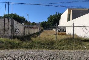 Foto de terreno habitacional en venta en 24 de diciembre , la tijera, tlajomulco de zúñiga, jalisco, 14065687 No. 01
