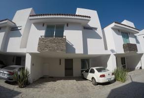 Foto de casa en venta en 24 de diciembre , la tijera, tlajomulco de zúñiga, jalisco, 0 No. 01