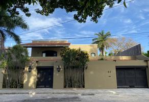 Foto de casa en venta en 24 , itzimna, mérida, yucatán, 0 No. 01