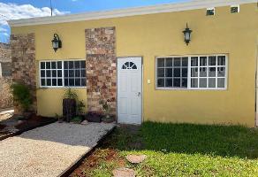 Foto de casa en venta en 24 , maria luisa, mérida, yucatán, 0 No. 01