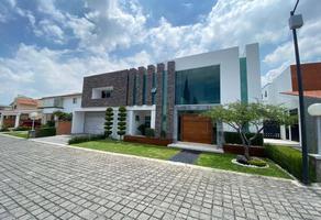 Foto de casa en venta en 24 norte 2410, campestre morillotla, san andrés cholula, puebla, 0 No. 01