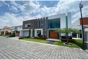 Foto de casa en venta en 24 norte 2410, quintas de morillotla, san andrés cholula, puebla, 0 No. 01