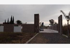 Foto de terreno habitacional en venta en 24 norte 2810, campestre morillotla, san andrés cholula, puebla, 0 No. 01
