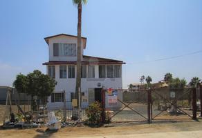 Foto de casa en venta en 24 norte , chapultepec, ensenada, baja california, 7101361 No. 01