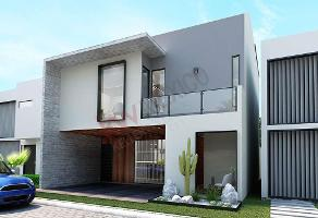 Foto de casa en venta en 24 norte , morillotla, san andrés cholula, puebla, 0 No. 01