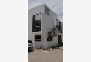 Foto de casa en venta en 24 oriente 100, jesús tlatempa, san pedro cholula, puebla, 0 No. 01