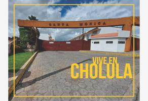 Foto de casa en venta en 24 oriente 1227, llanos de jesús tlatempa, san pedro cholula, puebla, 0 No. 01