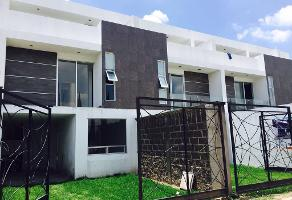 Foto de casa en venta en 24 oriente , jesús tlatempa, san pedro cholula, puebla, 0 No. 01