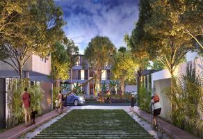 Foto de casa en venta en 24 , privada chuburna de hidalgo, mérida, yucatán, 20871398 No. 01