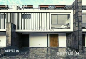 Foto de casa en venta en 24 , san bernardino tlaxcalancingo, san andrés cholula, puebla, 0 No. 01