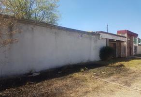 Foto de terreno habitacional en venta en 24 sur colonia san rafael , san rafael poniente, puebla, puebla, 16530366 No. 01