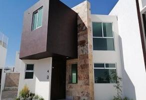 Foto de casa en venta en 24 , zona cementos atoyac, puebla, puebla, 15132508 No. 01