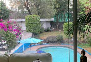 Foto de casa en venta en Jardines del Pedregal, Álvaro Obregón, DF / CDMX, 20983095,  no 01