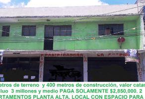 Foto de local en venta en Evolución, Nezahualcóyotl, México, 9919976,  no 01