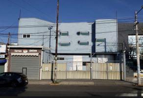Foto de bodega en renta en El Mirador, Naucalpan de Juárez, México, 20085567,  no 01