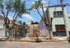 Foto de terreno habitacional en venta en La Esmeralda, Gustavo A. Madero, DF / CDMX, 17175704,  no 01