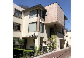 Foto de casa en condominio en venta en Ampliación Alpes, Álvaro Obregón, DF / CDMX, 20085028,  no 01