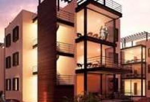 Foto de departamento en venta en Villas del Mesón, Querétaro, Querétaro, 20776982,  no 01