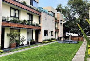 Foto de casa en condominio en venta en Del Valle Centro, Benito Juárez, DF / CDMX, 20742566,  no 01