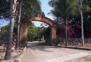 Foto de rancho en venta en Tempisque, Tala, Jalisco, 5411725,  no 01