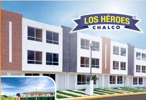 Foto de casa en venta en 2487 336, chalco de díaz covarrubias centro, chalco, méxico, 8878707 No. 01
