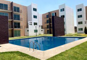 Foto de departamento en renta en Yecapixtla, Yecapixtla, Morelos, 20807945,  no 01