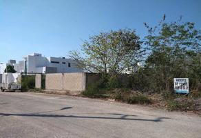 Foto de terreno habitacional en venta en 24a , san francisco de asís, conkal, yucatán, 20175660 No. 01