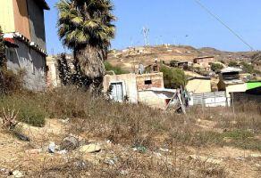 Foto de terreno habitacional en venta en Vista Marina, Playas de Rosarito, Baja California, 18874928,  no 01