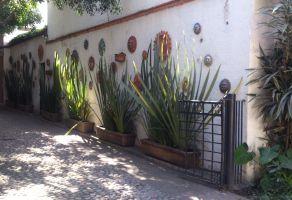 Foto de departamento en renta en Chimalistac, Álvaro Obregón, Distrito Federal, 5600919,  no 01