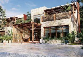 Foto de casa en venta en La Veleta, Tulum, Quintana Roo, 14408359,  no 01