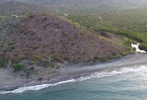 Foto de terreno habitacional en venta en Centro, Loreto, Baja California Sur, 7578732,  no 01