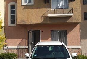 Foto de casa en renta en Real Toledo Fase 4, Pachuca de Soto, Hidalgo, 22605825,  no 01