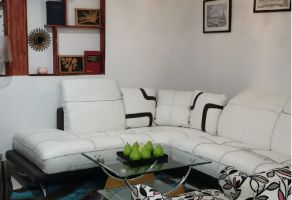 Foto de departamento en renta en Lomas del Valle, Puebla, Puebla, 21362414,  no 01