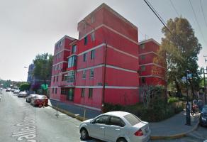 Foto de departamento en venta en Los Reyes Ixtacala 1ra. Sección, Tlalnepantla de Baz, México, 6151295,  no 01