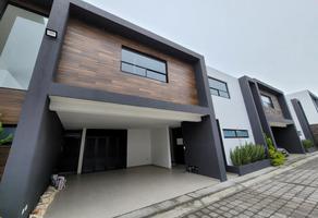 Foto de casa en renta en 24norte 1000, cholula, san pedro cholula, puebla, 0 No. 01