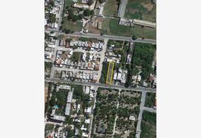 Foto de terreno habitacional en venta en 25 1, progreso de castro centro, progreso, yucatán, 0 No. 01