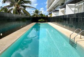 Foto de departamento en venta en 25 , algarrobos desarrollo residencial, mérida, yucatán, 14774235 No. 01