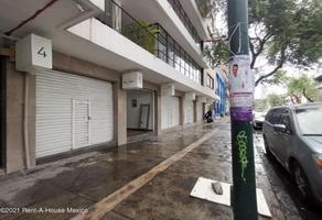 Foto de departamento en renta en 25 calle doctor carmona y valle #25 edf doctor carmona 25, doctores, cuauhtémoc, df / cdmx, 0 No. 01