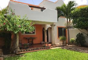 Foto de casa en renta en 25 , chuburna de hidalgo iii, mérida, yucatán, 0 No. 01