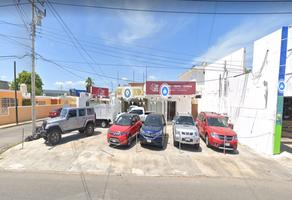 Foto de edificio en venta en 25 , cupules, mérida, yucatán, 18800848 No. 01