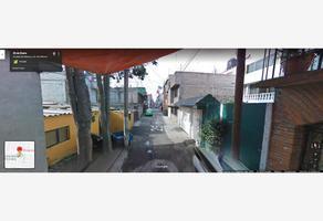 Foto de casa en venta en 25 de enero 10, campamento 2 de octubre, iztacalco, df / cdmx, 12654550 No. 01