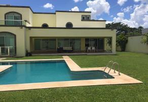 Foto de casa en venta en 25 , montebello, mérida, yucatán, 0 No. 01